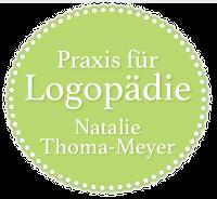 Praxis für Logopädie Natalie Thoma-Meyer